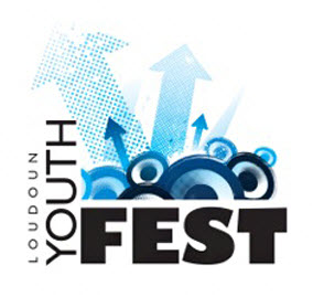 Loudoun Youth Fest small